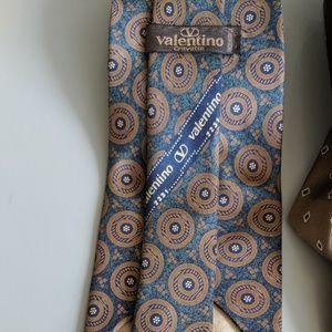 Yves Saint Laurent Accessories - BUNDLE  6 TIE